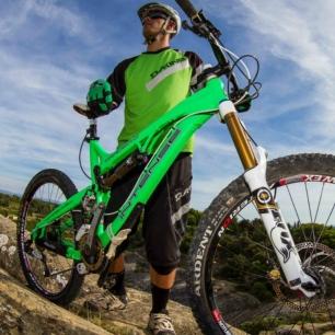 Moniteur BPJEPS Activité du Cyclisme Option VTT
